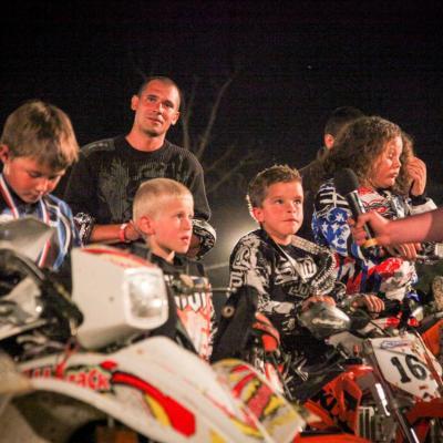 Motocross Parthenay