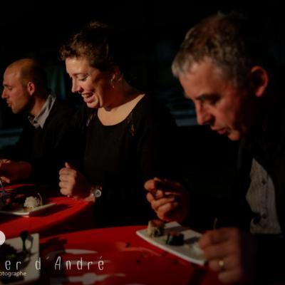 10 ans du Label Rouge de la Race Parthenaise