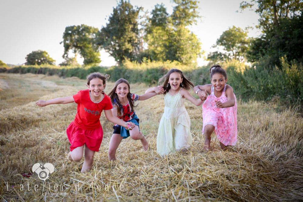photographe enfants parthenay
