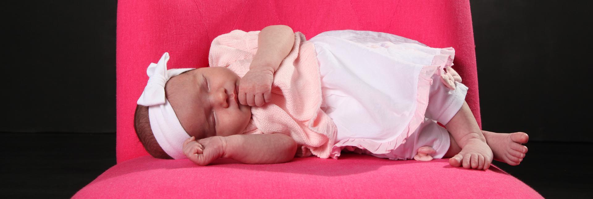 portrait naissance